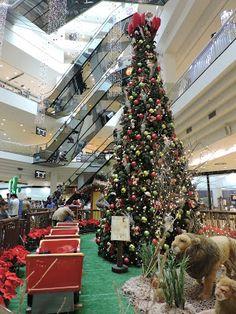 Shopping D destaca horário especial de funcionamento para as compras de fim de ano   Jornalwebdigital