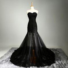 ,Long Prom Dresses,Evening Dress,Prom Gowns,Prom Dresses Fantastic Mermaid