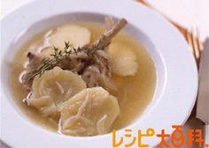 アイリッシュスープ