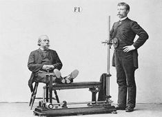 Too Lazy To Work Out? Machines That Exercise for You, From Victorian Era to Now