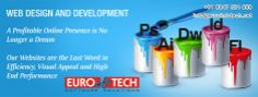 web design and development..... More details visit : euroinfotech.net