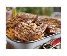 Our Most Popular Quick and Easy Pork Chop Recipes - Quick & Easy - Recipe.com