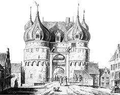Oude Oosterpoort, Hoorn
