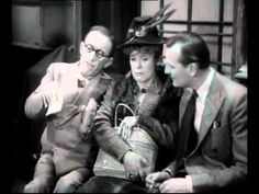 1941 - The Ghost Train - Arnold Ridley   Walter Forde - FULL MOVIE #halloween #spooky #ghosts #movie #film