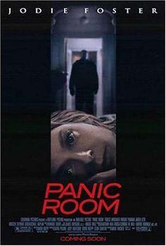 Panik odasi (2002) - IMDb