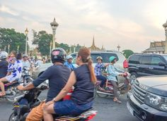 (Other) Things to Do in Phnom Penh - Trailing Rachel