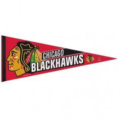 Chicago Blackhawks Premium Pennant