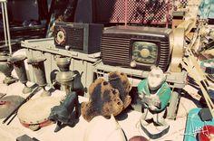 More #OldRadios... #Vintage #Retro