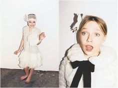 dakota fanning 2007. didnt know about these but i love her!