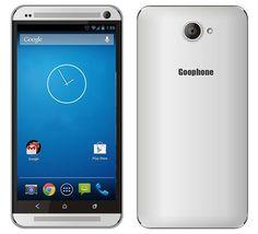 GooPhone M8, arriva il clone dell'HTC M8 in versione dual SIM - http://www.keyforweb.it/goophone-m8-arriva-il-clone-dellhtc-m8-versione-dual-sim/