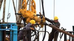 PREMIER BARIL DE PÉTROLE MAROCAIN  La compagnie San Leon Energy a annoncé la production du premier baril de pétrole de schiste sur son site de Meknès...