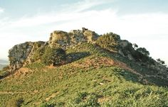 Varypetro Southern #fortification, #archaeology