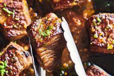 Chili-Lime Steak Bites Recipe | Kitchn