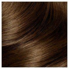 Clairol Expert Nice 'n Easy Age Defy Permanent Hair Color - Medium Golden Brown - 1 Kit, Medium Golden Brown Herbal Hair Colour, 2 Hair Color, Hair Color Brands, Organic Hair Color, At Home Hair Color, Balayage Straight Hair, Balayage Hair, Auburn Balayage, Vibrant Hair Colors