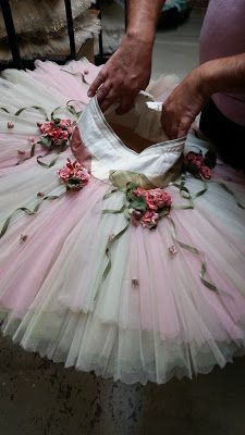 Ten Thousand Hours of Sewing ...: My Trip to Boston----Marketing, Sightseeing & BALLET COSTUMES!!!