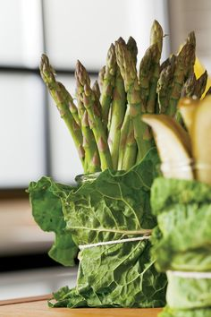 Eat your greens. #Kitchen #Cooking