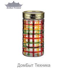 """Емкость под сыпучие продукты 10028 """"PH"""" (x18) 1,3л 11,5*17,2см http://vsevsevse.com/vse-dlya-kuhni-ru/emkosti-dlya-hraneniya/emkost-pod-sypuchie-produkty-10028-ph-x18-1-3l-11-517-2sm/  Цена: Р165.00"""