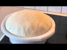 Πίτσα σπέσιαλ Αυθεντική Συνταγή ιταλική pizza. - YouTube