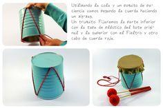 tambor lata4 · instruments