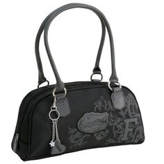 NCAA Florida Gators Caprice Handbag by Concept 1. $25.00. The caprice is a cool handbag perfect for all  women who want to show off their loyalty of their favorite collegiate team.