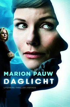 Psychologische thriller Marion Pauw. 26-07-2015
