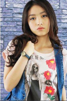 Jelang Lebaran Model Baju Natasha Wilona 'Anak Jalanan' Laris di Pasar, Seperti Apa Modelnya? |