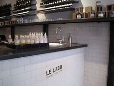 TRIED & TESTED: LE LABO NEW YORK