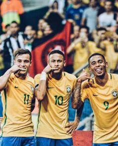Future of Brazil.