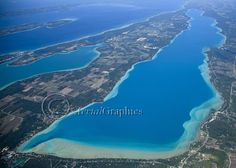 Torch Lake, MI--3rd most beautiful lake in the world.. and my personal favorite.. nothing like a friday night fish fry followed by this! The best!