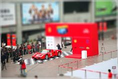 Brilliant Examples of Tilt-Shift Photography