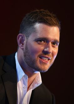 Michael Buble - Michael Buble Press Conference