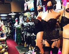 0536098da5 Retail Heaven  6 Lingerie Boutiques To See Before You Die