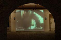 Narve Hovdenakk Neo-Man, 2005 Video Film stills Courtesy of the artist [DAY Film Stills, Athens, Flat Screen, Artist, Blood Plasma, Artists, Flatscreen, Athens Greece, Dish Display