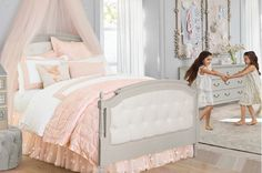 Gorgeous PBK Monique Lhuillier room.   #ad