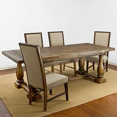 Dining Tables Sets And Chairs On Pinterest