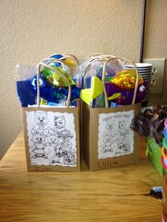 Coloring Sheets For Great Wolf Lodge Themed Birthday