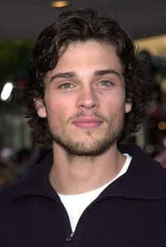 Tom Welling as Chael (god of bad luck) in the Dorathan novels