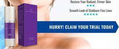 Luna Bella Collagen #Serum Review - daily #skincare