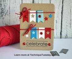 Story Card Sunday: Celebrate Banners