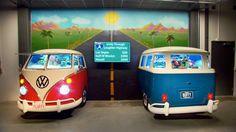 gabriel iglesias' vw microbus aquariums revealed