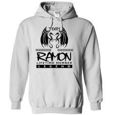 Team RAMON Lifetime Member Legend - #poncho sweater #blue sweater. HURRY => https://www.sunfrog.com/Automotive/Team-RAMON-Lifetime-Member-Legend-umkzdtezkx-White-36625269-Hoodie.html?68278