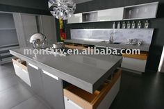 Grey Quartz Stone Countertop   Buy Quartz Countertop,Polishing Quartz  Countertops,Engineering Stone Countertops Product On Alibaba.com