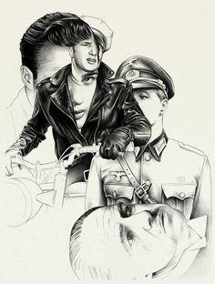 Иллюстратор Ricardo Fumanal