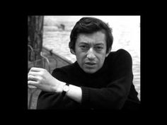 Le boomerang - Serge Gainsbourg - <3