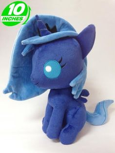 My Little Pony Princess Luna Plush Doll POPL9898