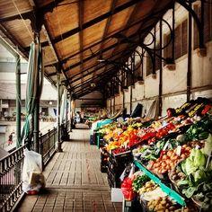 marché Bolhão