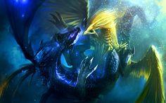 Dragão vs. Fênix