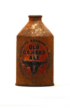 old ox head ale