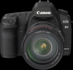 Canon EOS 5D Mark II: Digital Photography Review