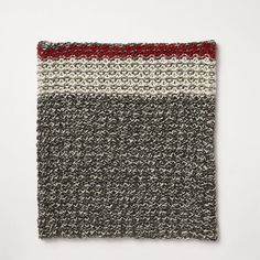 Roots - Chunky Cabin Snood